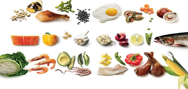 Рецепты спортивного питания в домашних условиях